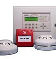 Fire and Safety Detection, Monitoring, and Alarms